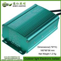 Buy cheap 150W electronic ballast for  HPS/MH lamp for Aquarium Lighting from wholesalers
