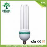 Buy cheap Super bright T6 U Shaped Fluorescent Light Bulbs , Fluorescent Grow Light Bulbs from wholesalers