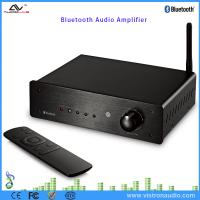 Buy cheap High End Home Amplifier Type Audio Stereo Bluetooth Amplifier With Optical Input product