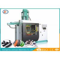 Buy cheap High Grade Silicone Rubber Injection Molding Machine 200Ton 2600 X 2000 X 4000mm from wholesalers