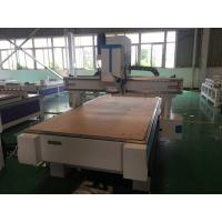 Buy cheap Aluminum / PVC / Cnc Metal Cutting Router High Speed SGS Certification from wholesalers