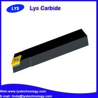 Buy cheap CNC general external turning inserts for cnc machine turning holder from wholesalers