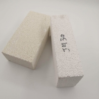 Buy cheap Low thermal conductivity, high quality, lightweight thermal insulation mullite brick from wholesalers