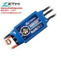 Buy cheap ZTW Beatles 60A Brushless ESC with 3A SBEC for Rc airplane from wholesalers