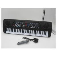 Buy cheap 61 Keys Electric Organ Keyboard Children's Play Toys Musical Piano 100 Tones 28  from wholesalers