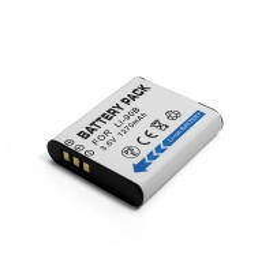 Buy cheap LG 3.6V 1270mAh Custom Lithium Battery Packs product