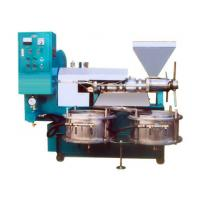 Buy cheap Screw press equipment in order to squeeze the finest oils, choice is the key from wholesalers