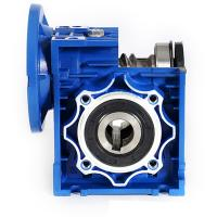 Buy cheap 0.37kW R40/75 R50/110 R63/150 Ratio 300/900/2400 speed increasing gearbox atv reverse gear from wholesalers