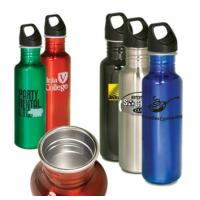 Buy cheap Stainless Steel Bottle with Loop Cap from wholesalers