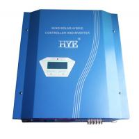 Buy cheap Solar Power Hybrid Controller Inverter 400W 600W Wind Power For Famaily from wholesalers