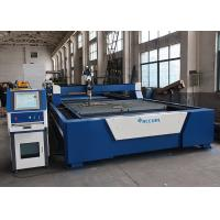 Buy cheap Horizontal Cnc Plasma Cutting Equipment 50 Mm Maximum Cutting Capacity from wholesalers