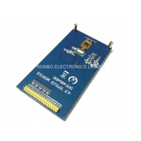 Buy cheap NT35510 4.3 800x480 Capacitive Touch LCD Driver Board from wholesalers