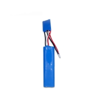 Buy cheap Custom 12V 5000mAh 18650 Rechargeable Llithium Ion Battery Pack for sale product