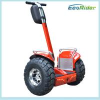 Buy cheap Security Personnel Patrol Lithium Battery Electric Scooter Two Wheel Standing from wholesalers