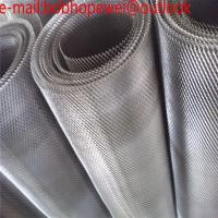 Buy cheap Galvanized Expanded Metal Mesh/Wall Plaster Mesh Expanded Metal Lath/2018 hot sale aluminum expanded metal mesh from wholesalers