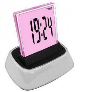 China newest Three Setting LED Alarm Clock on sale