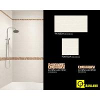Buy cheap Ceramic Tile / Floor Tile/ Wall Tile with Border (FA1052A) from wholesalers
