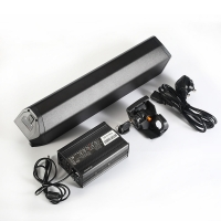 Buy cheap 1000W E Bike Lithium Battery from wholesalers