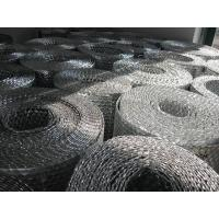 Buy cheap AL foil Heat Barrier material from wholesalers
