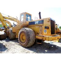 Buy cheap Used Caterpillar 980F Big Wheel Loader product