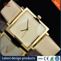 Buy cheap Wholesale  Delicate Ladies Wrist Watch Fashion Watch  AlloyCase elegant and graceful Monochrome watches custom logo from wholesalers