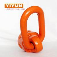 Buy cheap YIYUN YD083 Grade 80 Alloy Steel Quenched Tempered LiftingPoint/center pull shackle  LIFTING POINTS from wholesalers