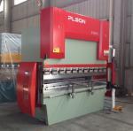 Buy cheap WE67K-600TX8000 CNC Press Brake from wholesalers