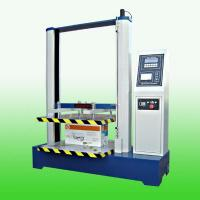 Buy cheap YES-300 Flexure and Compression Testing Machine from wholesalers