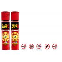 Buy cheap Restaurant Oil Based Insecticide Spray Bed Bug Killer Eco - Friendly from wholesalers