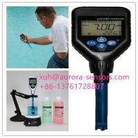 Buy cheap pH/Orp Testrode, Handheld pH Orp Testers, The All-in-One Tester from wholesalers