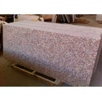 Customize Polished G687 Granite Kitchen Countertops / Worktops For Residence