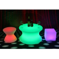 Buy cheap Party Event Led Light Furniture RGB5050 + W LED Source With IR Remote Control from wholesalers