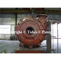 Buy cheap AH(R) Slurry Pump Manufacturer from wholesalers