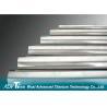 Top quality Nontoxic Titanium Forging Rods , Hardness GR12 Metal Forgings Bar for sale