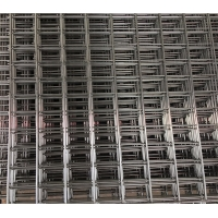 Buy cheap 3mm Metal Mesh Fencing Panels , 2 X 2 Welded Wire Panels from wholesalers