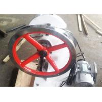Buy cheap High Efficiency Manual Tablet Press Machine 15KN Pressure 700 * 370 * 800 from wholesalers