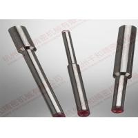 Buy cheap Precision Grinding Ruby Tipped Stainless Steel Nozzle For Coil Winding Machine product