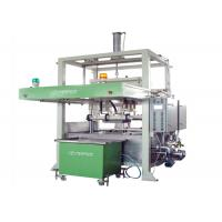 Buy cheap Reciprocating Fully Automatic Industrial Packaging Products Forming Machine from wholesalers