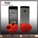 Buy cheap New Design Mini Wireless Outdoor Portable Speaker egg style speaker For iPhone from wholesalers