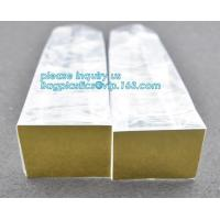 Buy cheap biodegradable custom printing self adhesive opp pp bopp pe square bottom clear packing plastic bags,cello polypropylene from wholesalers
