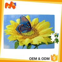 Buy cheap Flowers Picture Photo Jigsaw Puzzle Ladies Ideas Birthday Gift For Wife from wholesalers