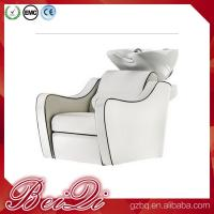 Buy cheap Cheap backwash salon equipment shampoo washing chair hair salon wash basins furniture product