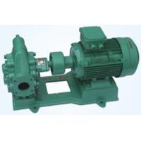 Buy cheap KCB,2CY Gear oil pump from wholesalers