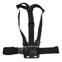 Buy cheap Adjustable Elastic Chest Belt Mount Harness Chesty Strap for Gopro HD Hero2, Hero3 3+ 4 from wholesalers