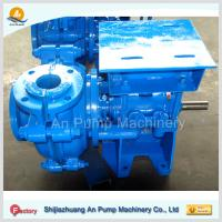 Buy cheap electric motor slurry pump units from wholesalers