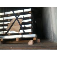 Buy cheap 304 8K Mirror Stainless Steel Metal Sheet ASTM A240 AISI 304 1.2mm X 1219mm X 2438mm from wholesalers
