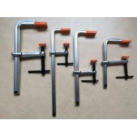 Buy cheap Chinese Manufacturer OEM Popular UK USA German type Wood work F G C Clamps from wholesalers