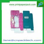 Buy cheap Custom Printed Color Packaging Box Perfume Box Cosmetic Box Paper Box from wholesalers