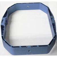 Buy cheap Camera Frame AISI-7075-T6 Aluminum CNC Machining CNC Turning Parts from wholesalers