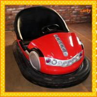 Buy cheap Play land amusement park rides bumper car/battery operated game machine from wholesalers